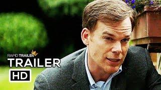 SAFE Official Trailer (2018) Michael C. Hall Netflix Series HD