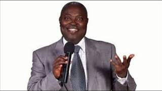 AM I MY BROTHER'S KEEPER BY PAS. W.F. KUMUYI