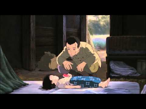 Grave Of The Fireflies - Setsuko's Death
