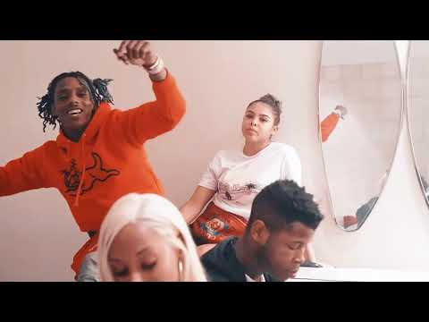Famous Dex - Lucky [Official Music Video]