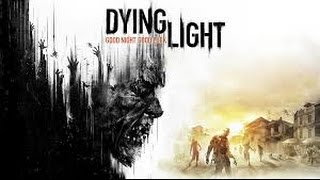 Dying light-not gonna die-music video