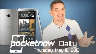 Google HTC One Dismissed, Next Surface Cheaper, Google Hangouts Blocked & More - Pocketnow Daily