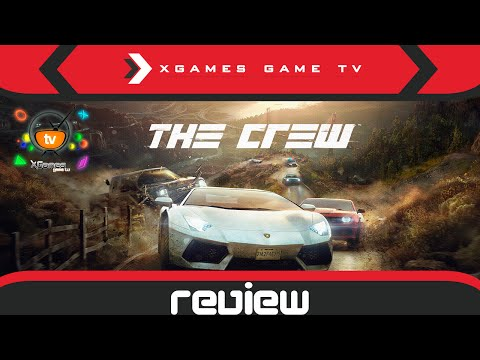 Обзор The Crew (Review)
