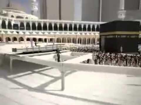 Perluasan Tempat Thawaf di Masjidil Haram (IPH