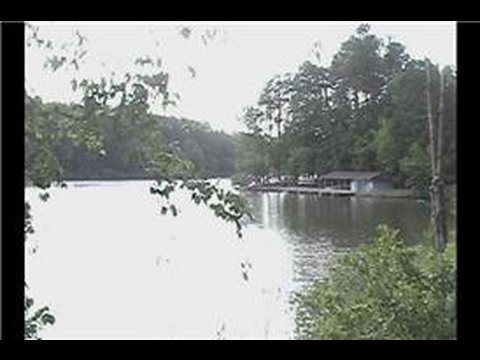 Raleigh Tourism : Raleigh Tourism: William B. Umstead State Park