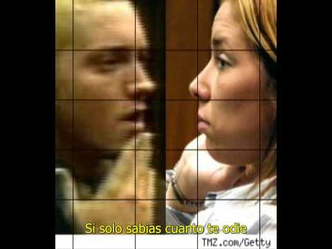 Eminem - Puke En Español video