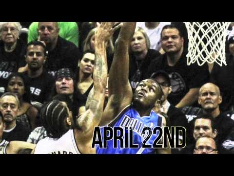 DALLAS MAVERICKS vs SAN ANTONIO SPURS GAME 2 PREVIEW