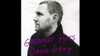 Watch David Gray Sail Away video