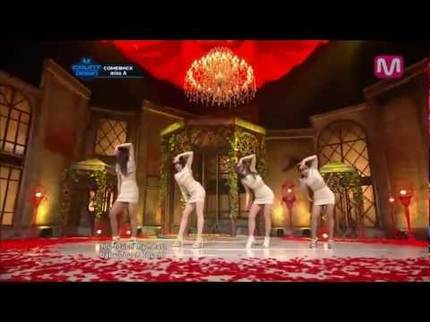 미���_��(Touch by Miss A@Mcountdown_20120223)