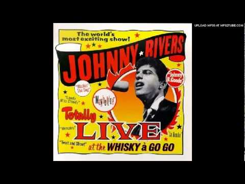 Johnny Rivers - La Bamba/Twist and Shout [Live at the Whisky a Go Go]