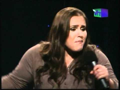 Stand Up VH1 2011 - Malena Guinzburg [www.facebook.com/StandUpeando]