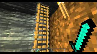 Minecraft Prank Wars Episode 2 - Cobbled-in
