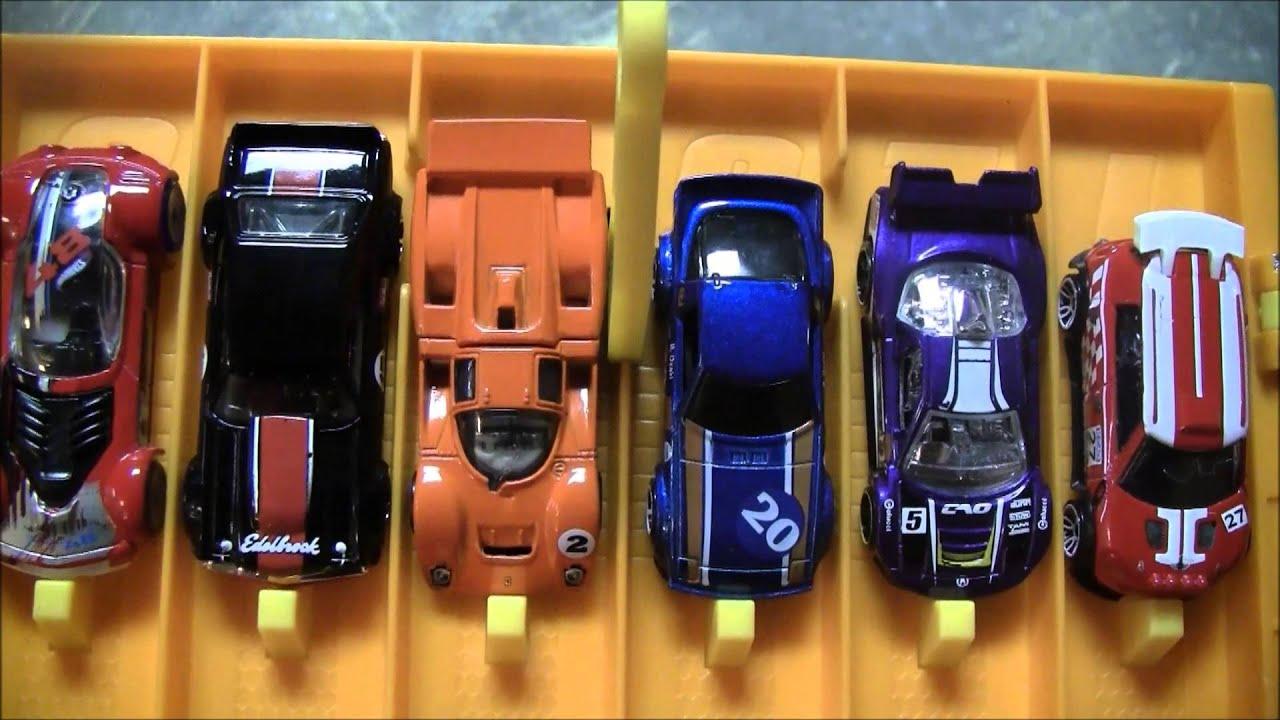 Hot Wheels High Speed Racing Wheels High Speed Racing Wheels Video