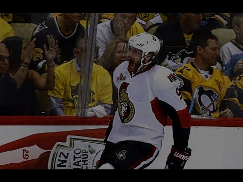 Bobby Ryan | Playoff Performer of the Night