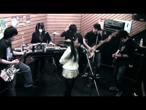 バンドでsupercell「さよならメモリーズ」演奏してみた