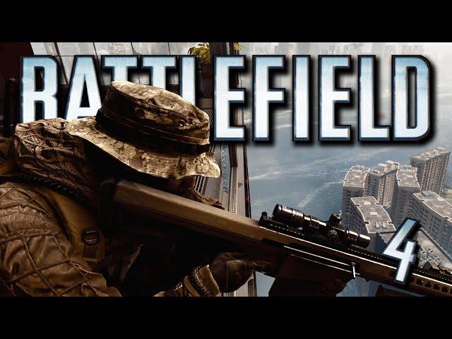 Battlefield 4 Adventures - Shanghai Map Glitch, Lego-Cap, God Damn LAG! (Funny Moments)