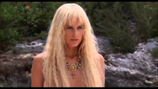 Splash 1984 , Mermaid Movie Trailer  , Tom Hanks & Daryl Hannah