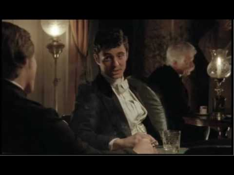 Matthew Goode in He Knew He Was Right.