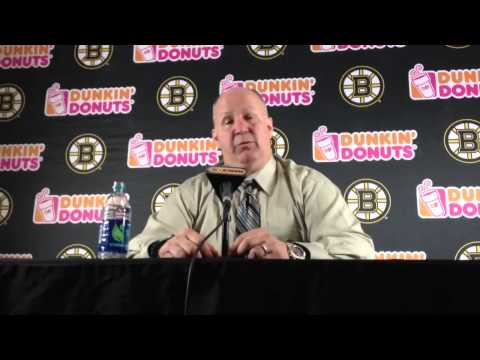 Claude Julien sick and tired of Canadiens embellishment