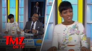 Did Al Roker Fart On Live TV? | TMZ TV