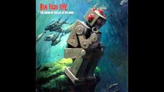 Watch Ben Folds Five Away When You Were Here video