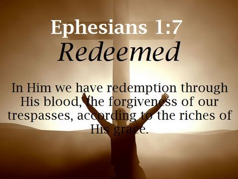 Redeemed - Big Daddy Weave (With Lyrics) - YouTube