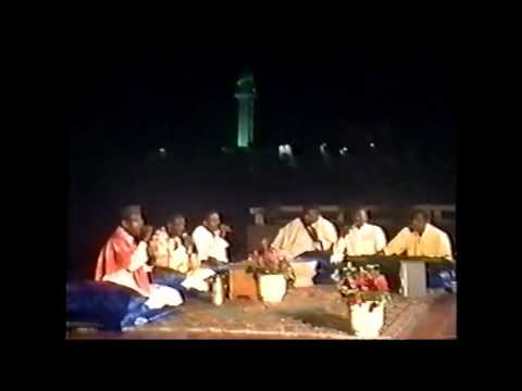 Reer Djibouti Nabi Amaan Part (3 6) video