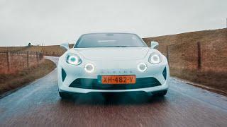 Auto review | Alpine A110 Pure