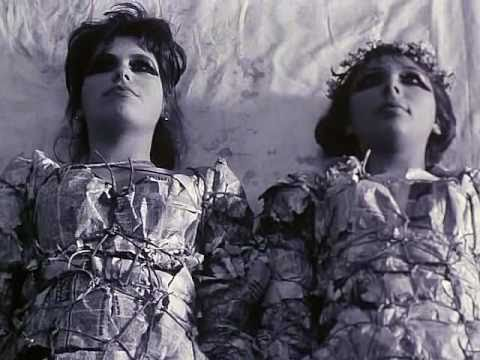Thumbnail of video Messer Chups - For everyone over 30 (2002)