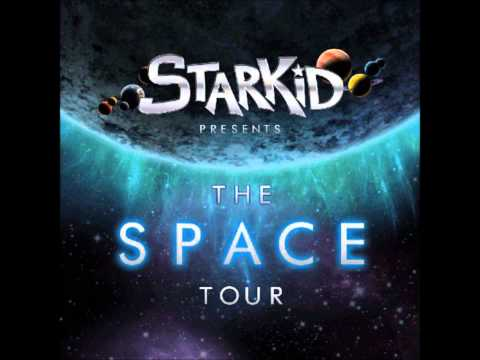 Space Tour Cast - Kick It Up A Notch - Starkid