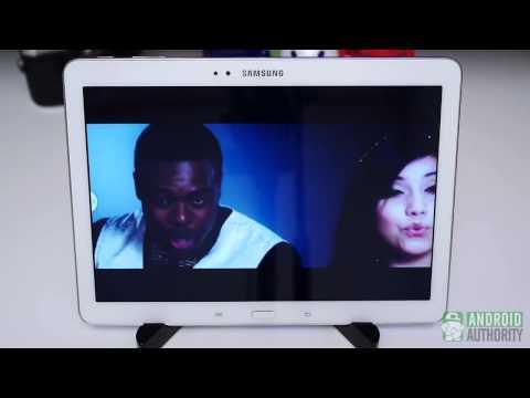 Samsung Galaxy Note 10.1 (2014 Edition) Review - APPLESamsung GALAXY Tab 10.1 vs Apple iPad 2Introdu