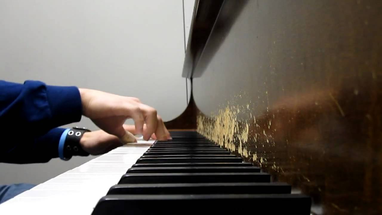 how to play hide your love stoneson piano