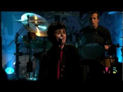 Green Day - Wake Me Up When September Ends (LiveStorytellers...