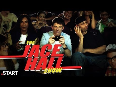 A Milli Vanilli Reunion, Diablo 3 and Super Sayians - The Jace Hall Show Season 5 Ep. 1