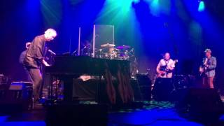 Watch Bruce Hornsby Cruise Control video