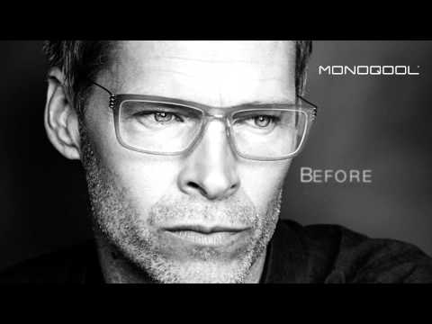 Monoqool innovative NXT eyewear series