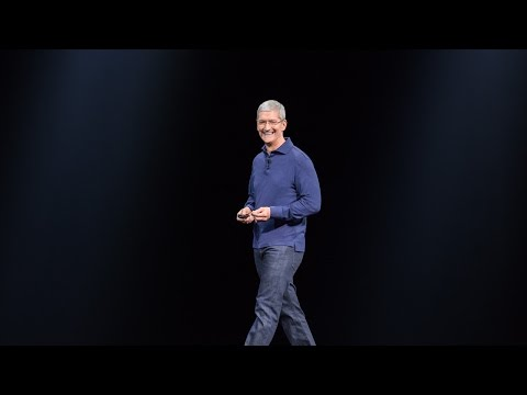 Apple - WWDC 2015