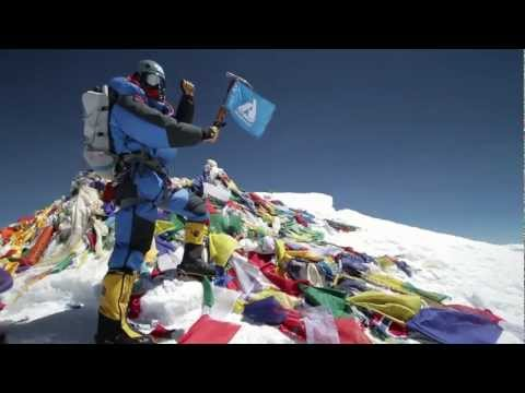 Eddie Bauer Celebrates 50 Years Of Americans On Everest