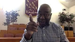 Destiny Walk Part 1 Matthew 26:1-13