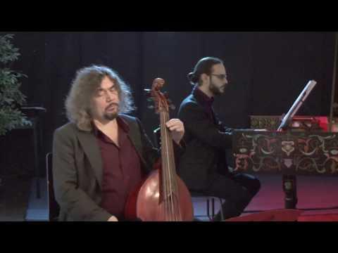 A Rosella Együttes koncertje a Rathauskellerben 2019. november 10-én