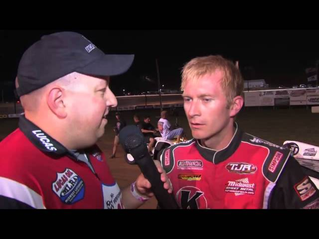 Lucas Oil MLRA Quickhit @ Thunder Hill Speedway 06/22/13