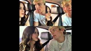 raura cute moments