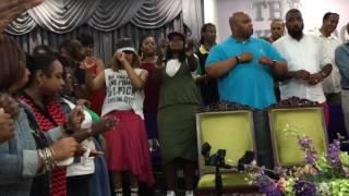 Watch Hezekiah Walker Ill Be Satisfied video