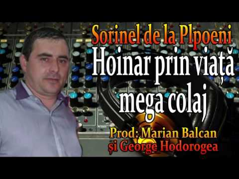 SORINEL DE LA PLOPENI   MEGA PETRECERE PART 3, COLAJ MUZICAL LIVE 2014 Official Video HIT picture