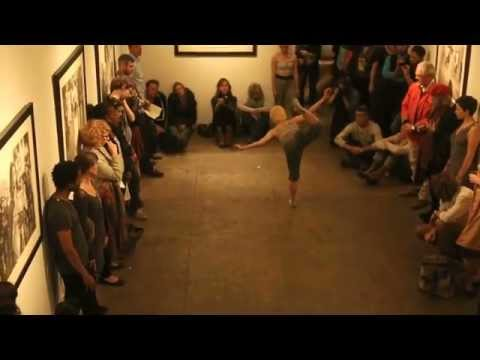 ANIMIS @ The Gallery (Performance excerpts)