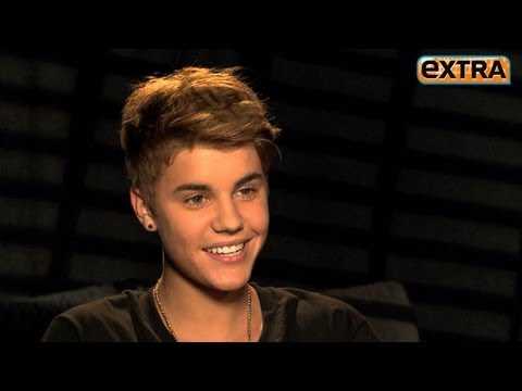 Justin Bieber Says He's a 'Good Boyfriend