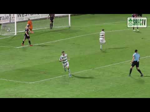 Aaron Greene v Bohemians | FAI Cup Semi Final | 27th September 2019