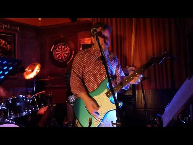 Revue - Squeeze - Pelton Arms - 5th April 2012
