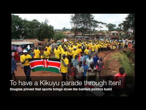 Run for Peace - Kenya