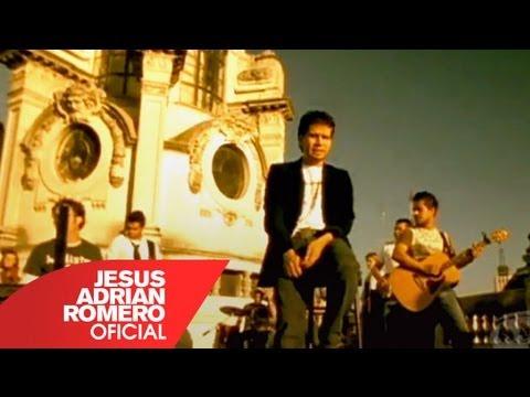 Jesus Adrian Romero – El Aire De Tu Casa
